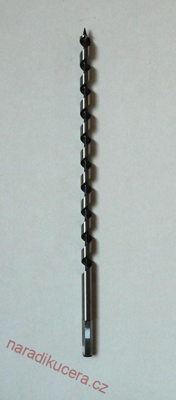 Hadovitý vrták do dřeva 8x300mm č.20958