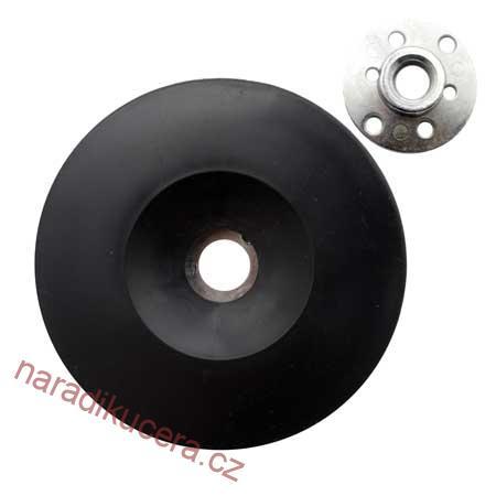 Universální unašeč 125mm M14x2 BFU125142