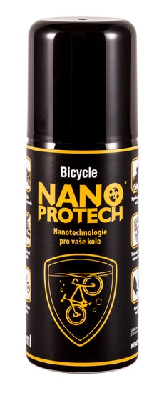 NANOPROTECH Bicycle sprej 75 ml