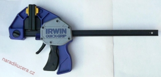 "Svěrka IRWIN Quick-Grip XP 450mm/18"" č.10505944"
