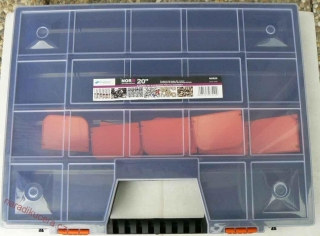 Box organizer 490x390v65 NOR20