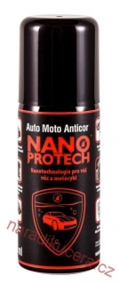 NANOPROTECH Auto Moto Anticor sprej 75 ml