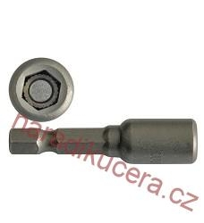 "Hlavice s magnetem 1/4"" , 10 mm"