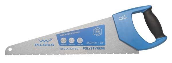 Pilana pila na polystyren a izol. materiály 5293 400 mmiály 5293 500 mm