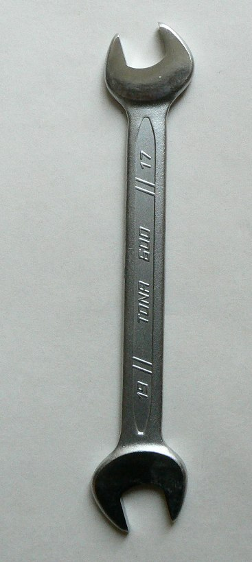 Klíč matic. 3110 (600.6) 13x17