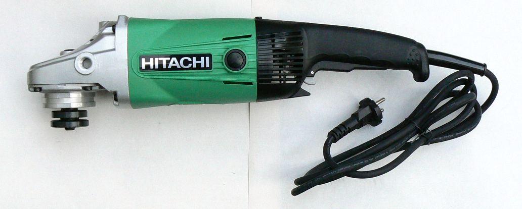 Fotografie Hitachi úhlová bruska G23SUWG