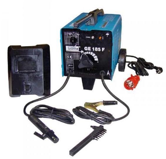 Svářečka elektrodová GE 185 F