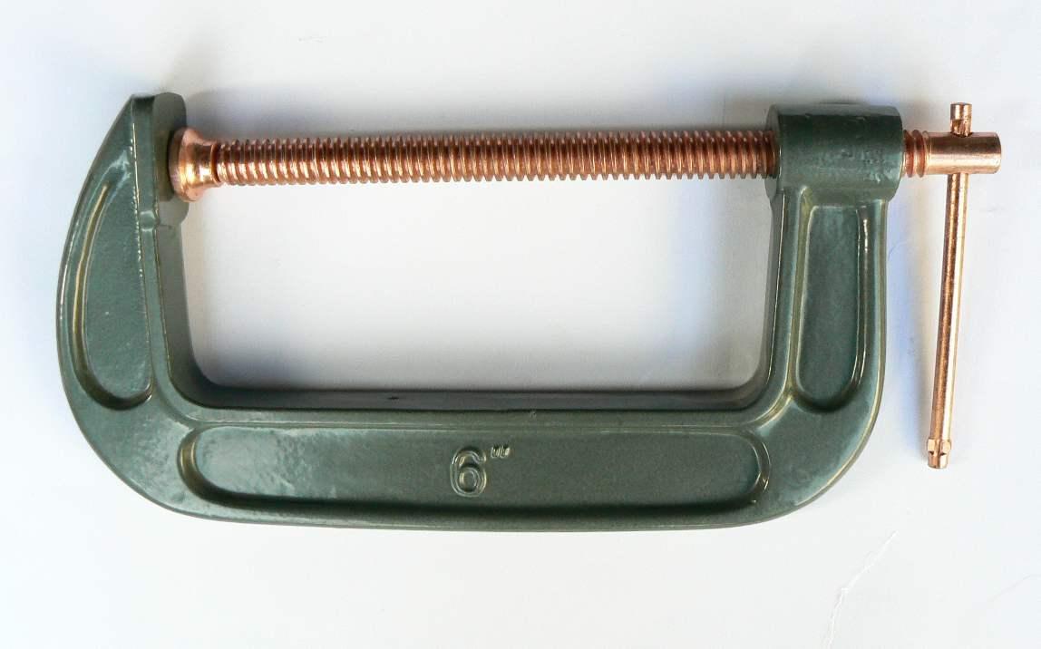 Svěrka C - stolařská 150mm č. 8815115