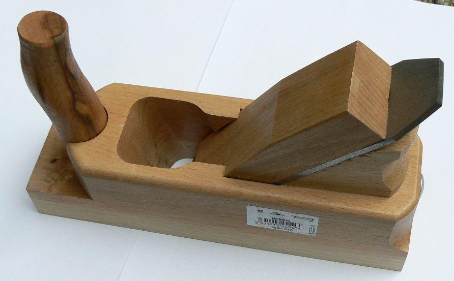 Hoblík hladík 45 mm