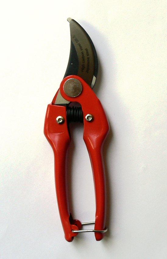 Nůžky zahradnické č. 45099 19cm Winland