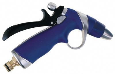 Stříkací pistole kovová DY2071 regulovatelná