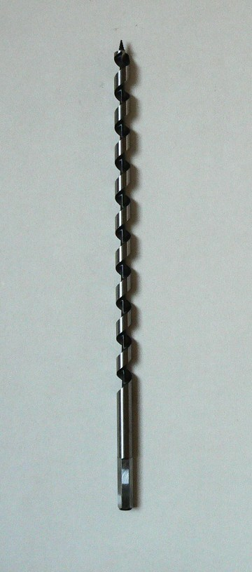Hadovitý vrták do dřeva 10x300mm č.20896