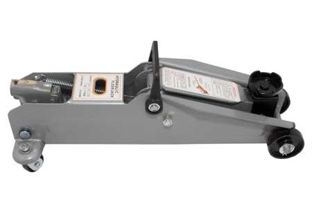 Hydraulický zvedák pojízdný 2t 135-330 mm Magg FL2021