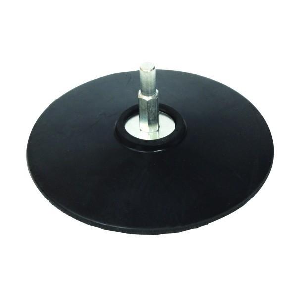 Unašeč smirkového papíru 125mm č. 22041