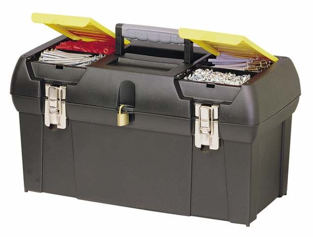 1-92-066 Box na nářadí Stanley 50x26x25 cm