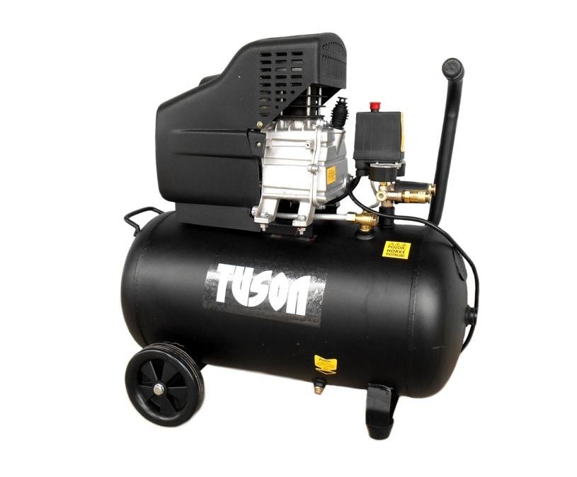 TUSON - olejový kompresor 1,5kW; 2,0HP; 50l