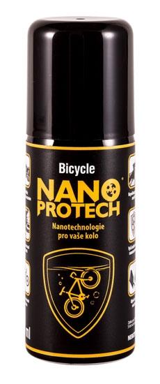 NANOPROTECH Bicycle sprej 75 ml