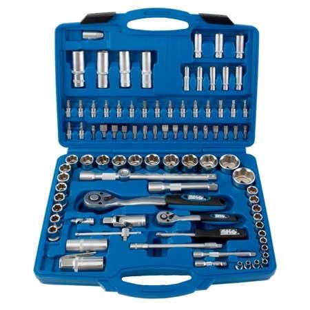Sada Gola - MAGG 94 dílná č.341094PR (modrá) profi
