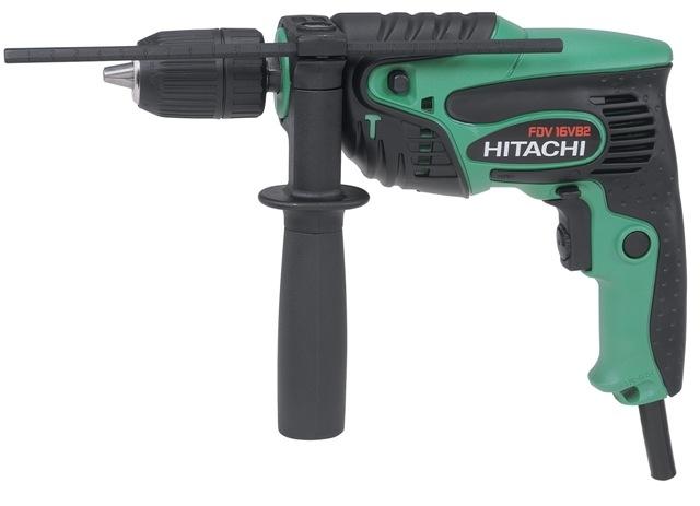 Hitachi příklepová vrtačka FDV16VB2