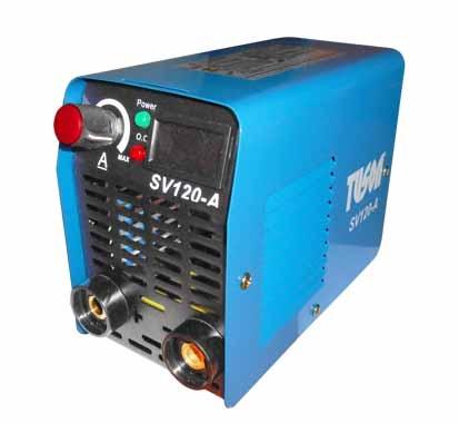 TUSON - svářecí invertor SV120-A
