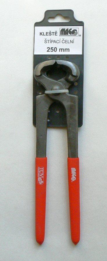 Fotografie Kleště štípací čelní 250mm č.3009250