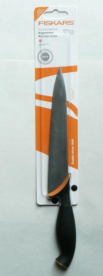 Nůž kuchařský Fiskars 1014194 Functional Form 20cm