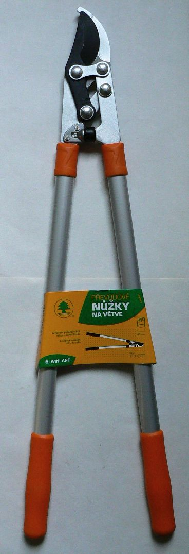 Nůžky na silné větve TW 7101 č. 44991
